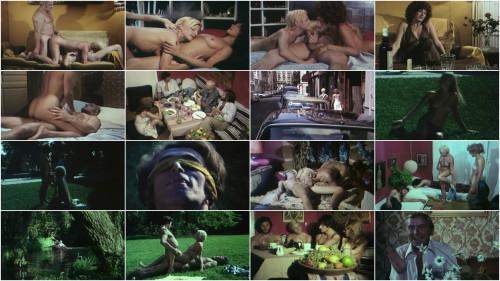 Retro 2 Suedoises a Paris 1976