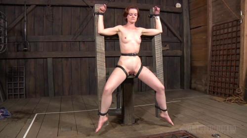 BDSM RTB - Cuntwalk, Part Two - Hazel Hypnotic, Wenona