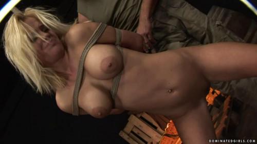 BDSM Dominated Girls part  1