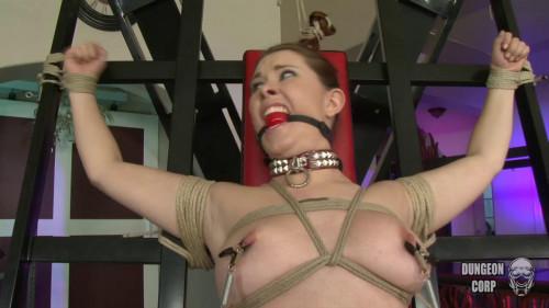 BDSM Losing Her Control Melody Jordan