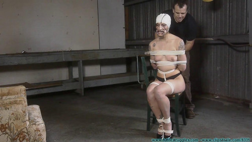 BDSM Punishing IR 3 part