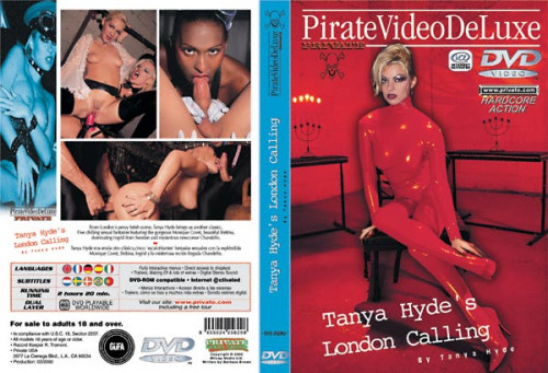 Pirate Video DeLuxe part 7: London Calling