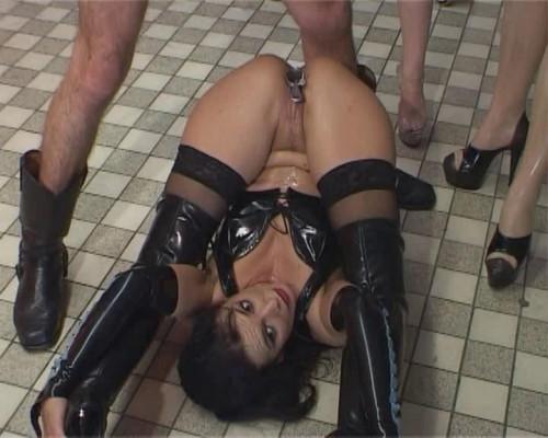 BDSM Silverline  - Radikale Erziehung