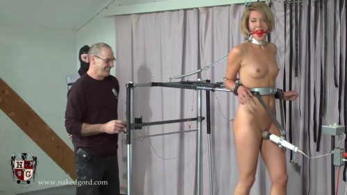 bdsm Pony Treadmill Trainer