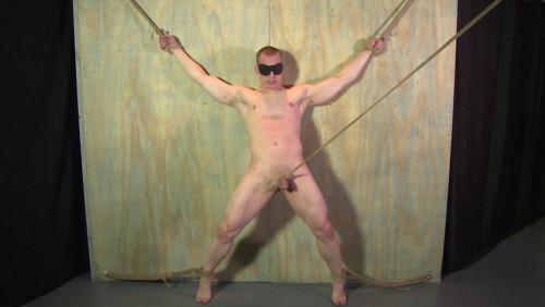 Gay BDSM Landon  Part 3