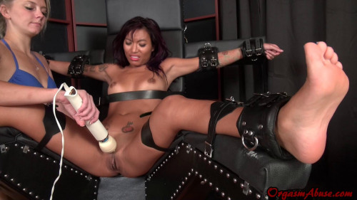 BDSM Orgasm Abuse Sweet Mega Perfect Unreal Collection For You. Part 6.