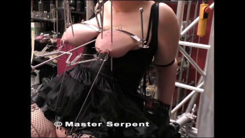 BDSM Tg2club Torturegalaxy videos from Private Play model(s)