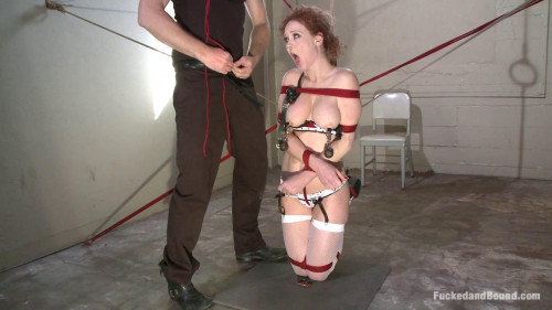 BDSM Fucked and Bound Hot Full Good Super Excellent Collection. Part 4.