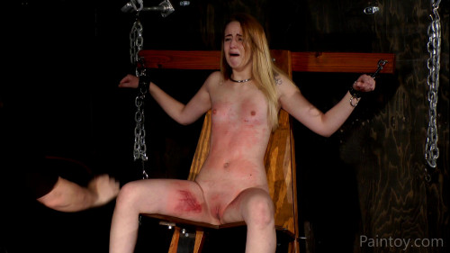 bdsm Jessica K Maybe A Tear 1080 (2016)