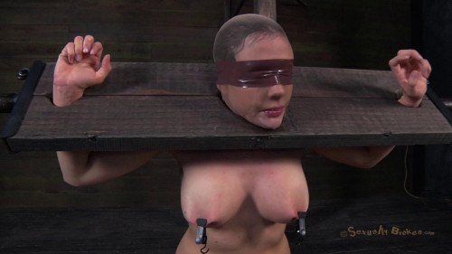 BDSM Chanel Preston Orgasmed Beyond The Capacity For Rational Thought Part One