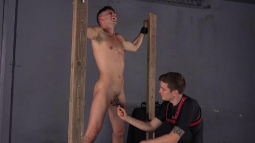 Gay BDSM Vinny Blackwood Fuckin Pretty Boy