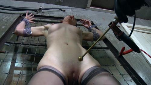 BDSM Hazel Hypnotic - Safe House 2 Part 2