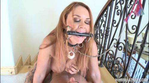 BDSM Janet Mason