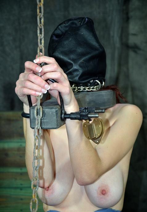 bdsm Dignified Whore , Holly Wood , HD 720p