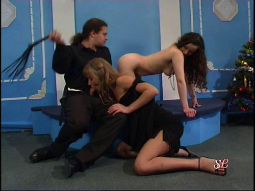 bdsm Party before the New Year (2004)