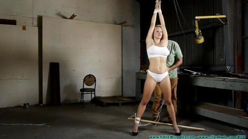 BDSM HD Bdsm Sex Videos She Needed the Money pt 1
