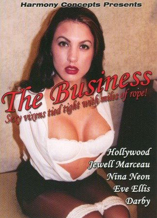 BDSM Harmony Concepts  - Ban-13 - The Business