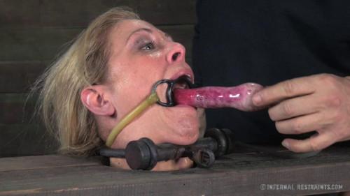 BDSM Cherie DeVille Compliance, Part 1