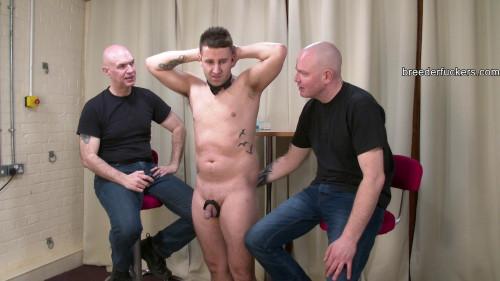 Gay BDSM Marc part 9