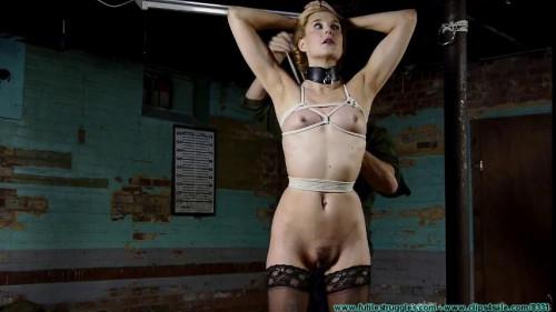 BDSM FutileStruggles - Ariel Anderssen - Slave Position Training For Ariel Anderssen