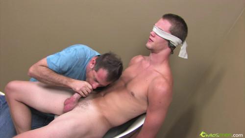 Gay BDSM Bryan & Novak (Edge)