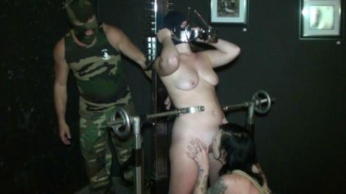 BDSM Sado Gathering