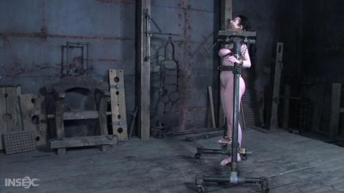 BDSM IR - Sybil Hawthorne - Broken Breath