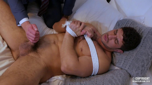 Gay BDSM Play (Dato Foland, Tyler Berg)