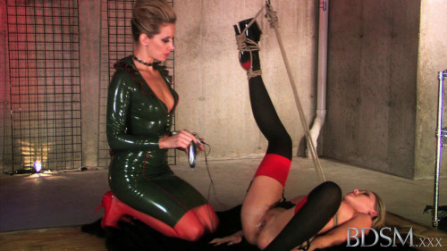 bdsm Maligned Mistress part 2