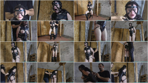 bdsm He Wanted a Pony Girl for Christmas - Part 3
