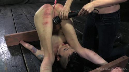 BDSM Jingle Sluts Part 3 , Cadence Cross and Nikki Darling