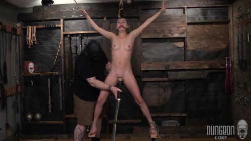 BDSM Carolina Sweets - Suffering Sweet part  4