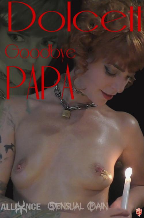 Sex Machines Dolcett - Goodbye Papa