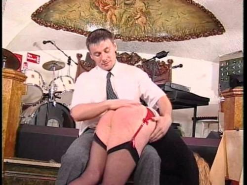 BDSM Best Of British Spanking
