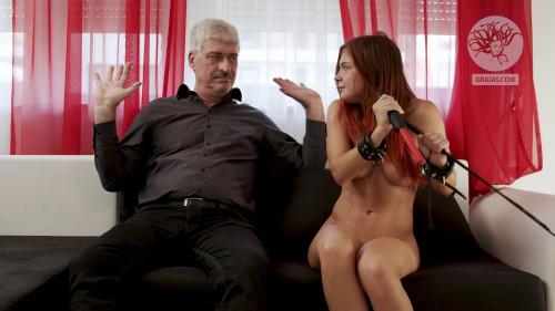 BDSM Renatas Desires - Part 3