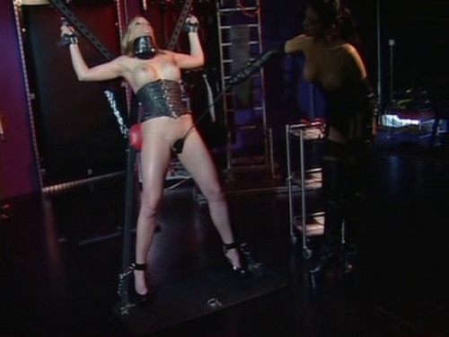 BDSM Slave Girl Vol. 2