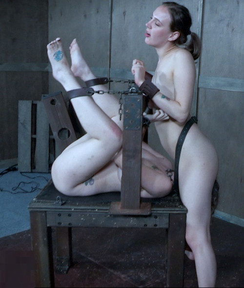 BDSM Old Used Up Toy Makes a Shiny New Toy Squirt
