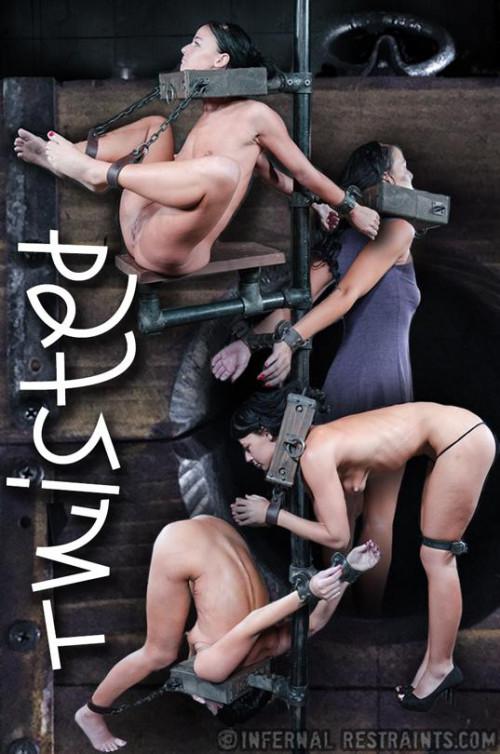 BDSM London River Twisted
