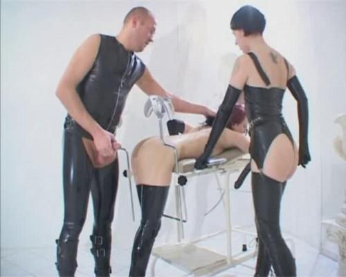 BDSM Alex D - Full Service