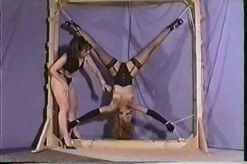bdsm Punishment Usa
