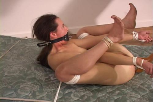 BDSM Powershotz - Clarissa Brutal Treatment