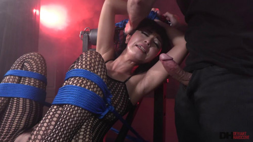 BDSM Whip My Asian Slit - Marica Hase - HD 720p