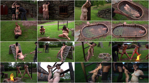 BDSM Elise Graves, Dixon Mason