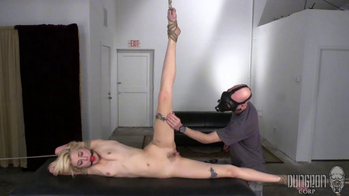 BDSM Haley Reed - Pristine Submissive part  3