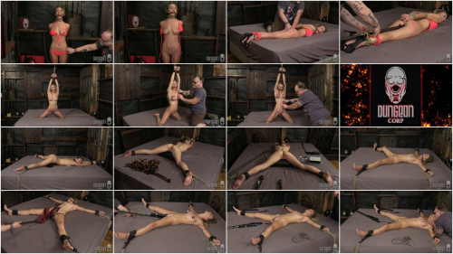 BDSM Molly Mae Beast Punishing Beauty 1080p (2016)
