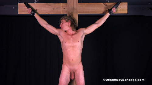 Gay BDSM Custom Order - Mark - Scene 3 - HD 720p