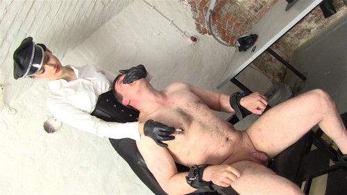 Femdom and Strapon The Cruel Lesson - Lady Mephista - HD 720p