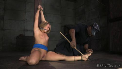 BDSM Ht - A Crygasms - AJ Applegate and Jack Hammer