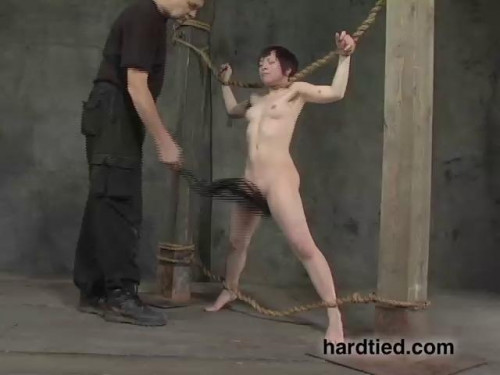 bdsm Meis First Time - Mei Mara