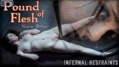 BDSM Pound of Flesh - Nora Riley